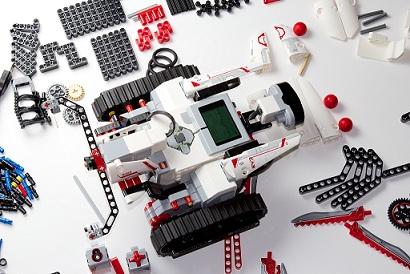 clases extraescolares de robótica