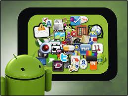 Escuela de Padres: programación de aplicaciones Android