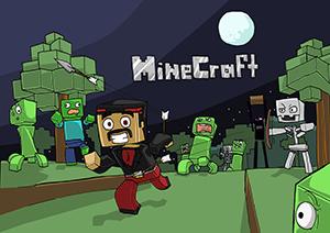 Mods de Minecraft.