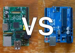 Principales diferencias entre Raspberry Pi y Arduino