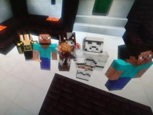 Minecraft con MCEdit en ConMasFuturo