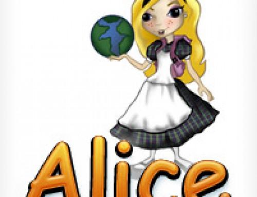 Campamento tecnológico de programación de videojuegos 3D con Alice. Viernes 25/07.