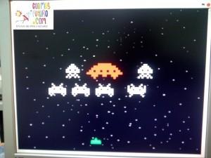 Programación de videojuegos arcade