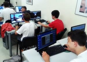 campamento de verano java en minecraft con eclipse conmasfuturo.com