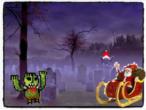Proyecto de Navidad, grupo 2 Aristos