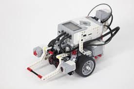 Clase extraescolar de programación, robótica Lego Mindstorms