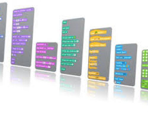 Clases Extraescolar de Programación en el Colegio Miguel de Cervantes