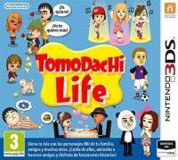 Portada videojuego Tomodachi Life