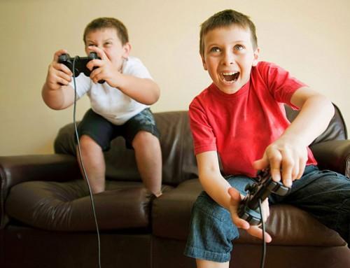 Videojuegos en el aula: ¿influyen positivamente en el aprendizaje?