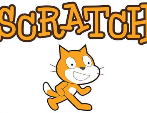 ConmasFuturo se une a la celebración del Scratch Day