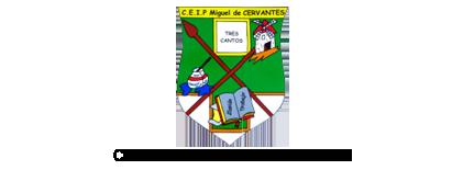 CEIP Miguel de Cervantes (Tres Cantos)