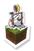 Impresión 3D ConMasFuturo
