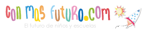 Logo ConMasFuturo.com