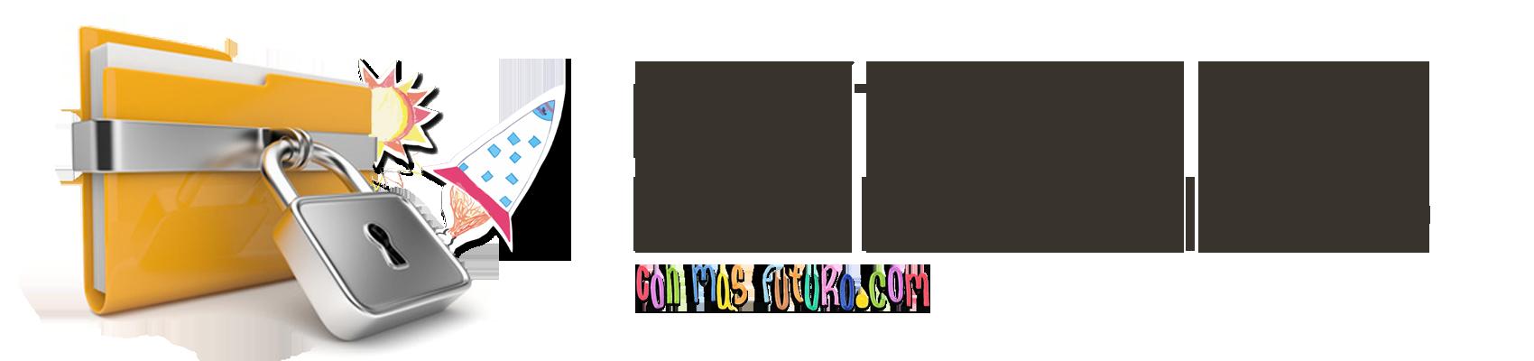 ConMasFuturo.com Política de Privacidad