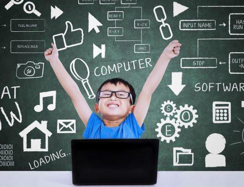 La programación, asignatura pendiente del colegio