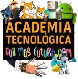 ACADEMIA TECNOLÓGICA CONMASFUTURO.COM