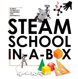 STEAM SCHOOL IN-A-BOX